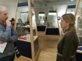 Marie Persson i samtal med Tor Lundberg Tuorda