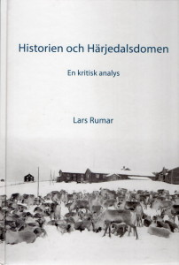 Historien och Härjedalsdomen72pix