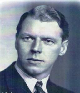 Ett tidigt porträtt av Karl Andersson - evangelisten som skrev om folket i fjällvärlden i 25 böcker.