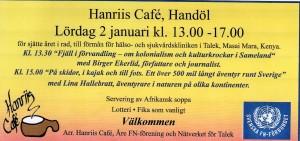 Hanriis café