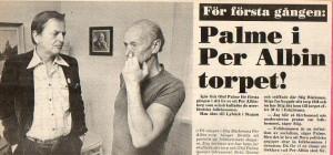 Palme i Per Albin-torpet