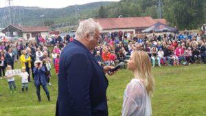 Lisa Ajax Per Bergvall